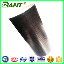 cheap price flame retarded black polypropylene fire resistant insulation material trade assurance