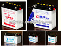 6V 13AH B38-6A rechargeable battery for motorcycle with high quality
