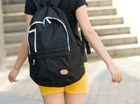 promotional fashion school bags ,backpacks ,hiking bags