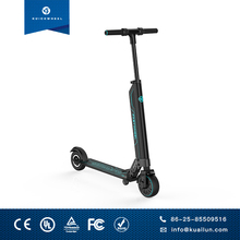 Adult big wheel scooter smart 36 voltage one seat electric scooter