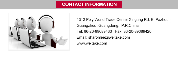 Weltake WMM OEM 2418F436 Diesel Engine parts 4.236 Oil Seal Front