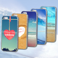 Happy summer for iphone 6 case