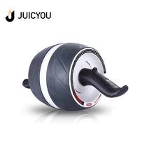 New promotion ab roller wheel with resistance exerciser exercise abdominal