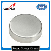 Strong Magnets Stainless Steel