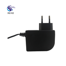Low price and high reliability 1.5v wall type adapter ac dc adapter power supply 5v 2a 12V 1.5A 9V 2A 18V 1A CE UL cUL