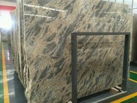 brilliant grey apollo marble slab
