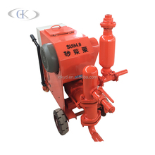 small portable concrete pump with high quality Good quality Service Grouting Machine