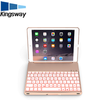 New arrival cheap wireless mini Case bluetooth keyboard for iPad Air 2