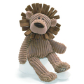 Corduroy brown lion stuffed animal lion soft toy