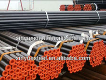carbon seamless steel pipe ss400 specification