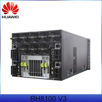 Rack Huawei Server RH8100 V3 Server Machine Up to 16 PCIe slots