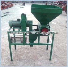 popular multifunctional commercial peanut husk and peanut kernel seperating machine