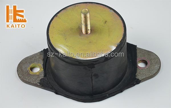 Top quality & hot sale with bomag road roller kr0303 rubber shock buffer