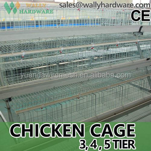 chicken battery cage laying hens for sale poultry farming equipment