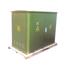 Selling and high quality transformer substation for power distribution