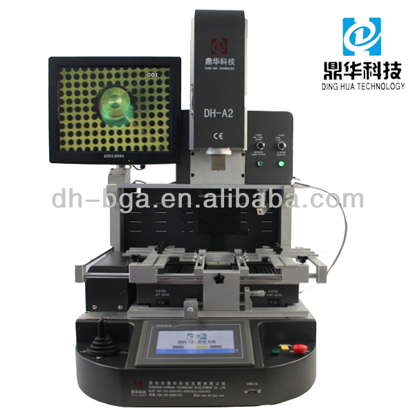 BGA Rework Machine Best IR BGA Rework Price/Motherboard Repair