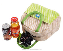 hot promotion thermal picnic cooler lunch bag for kids