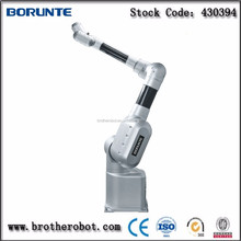Industrial Robot Price Anti Explosion Six Axis Robotic Arm