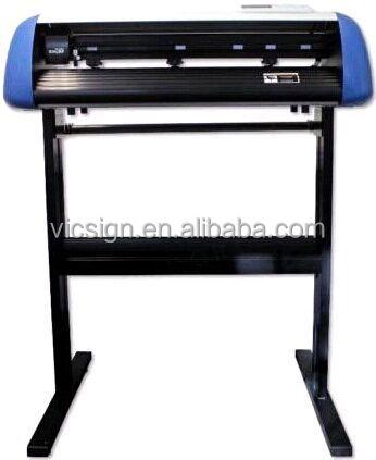 autocollant professionnel machine machine de coupe de la vignette vinyl cutter traceur usb. Black Bedroom Furniture Sets. Home Design Ideas