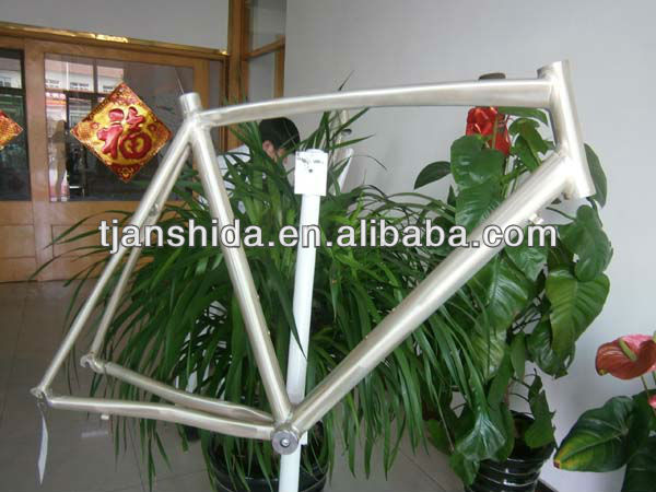 2013 hot selling aluminum alloy bicycle road frame