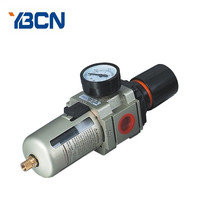 AW Air Filter Regulator With Auto