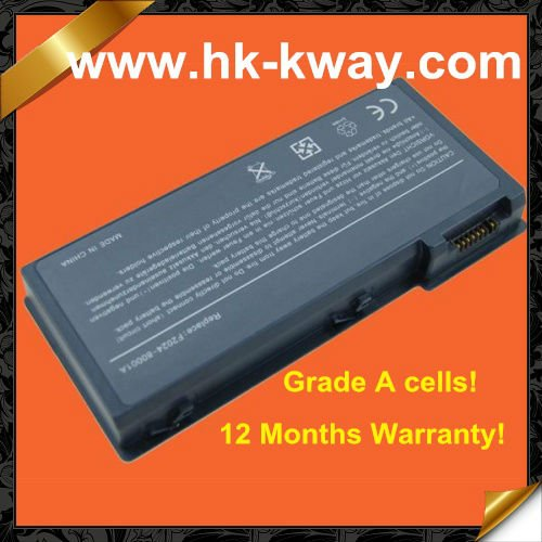 Laptop Battery For HP OmniBook XE3B-F2300KG XE3B-F2300KT XE3B-F2300WG F2024 F2024-80001 F2024-80001A F2024A F2024B F2111 KB7048