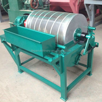 wet magnetic separator from manufacturer