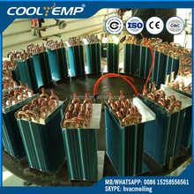 Bus Air Conditioner Condenser For Refrigeration Parts Application
