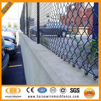 Best sell 6ft 50x50 mm chain link fence covering