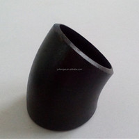 jis standard pipe fitting dimension elbow