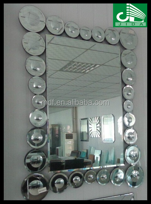 High quality large wall decorative mirrors
