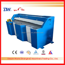 China Good Performance Shearing Machine with Comp Small Electrical Metal Shearing Machine with Competitive Price