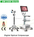 Deluxe Digital Optical Colposcope with CE approved