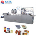 Top Quality PVC And Alu Foil Butter Blister Packing Machine