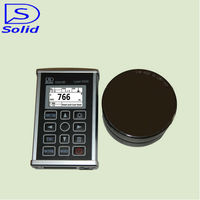 Solid Lapad H200 water hardness test kit