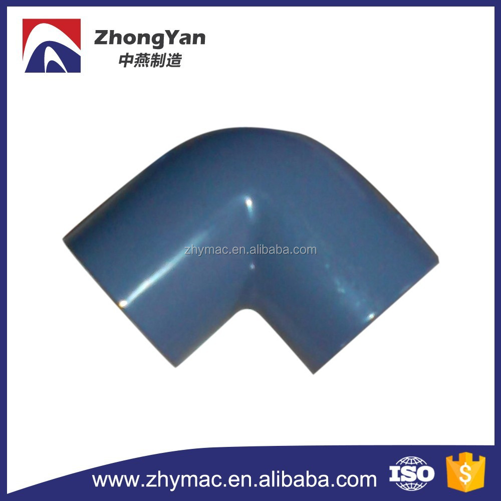 PVC elbow, plastic elbow fittings, elbow fitting