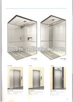 Stainless steel Laminated Panel