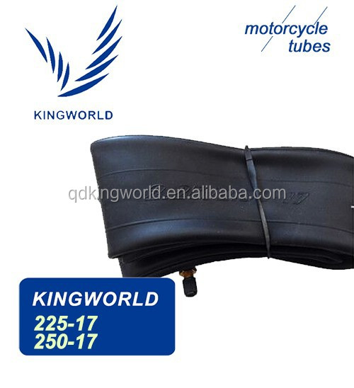Sell well 2.75-17 motorcycle tire and tube with good price