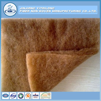 Thermal Boned 50% Camel Hair Down 50% Polyester Fiber Filling for Quilting