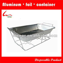 Wire Chafing Rack For Full Size Steam Pan