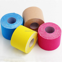 elastic self adhesive k-tape athletic sport surgical muscle tape