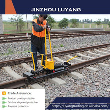 Railway Maintenance Equipment Rail Gap Adjusting Machine/Rail Joint Adjuster