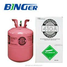 30lb Cylinder Refrigerant R410a With High Purity And Low Price