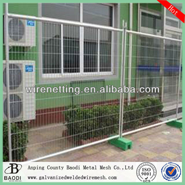 cheap galvanized temporary fencing for dogs