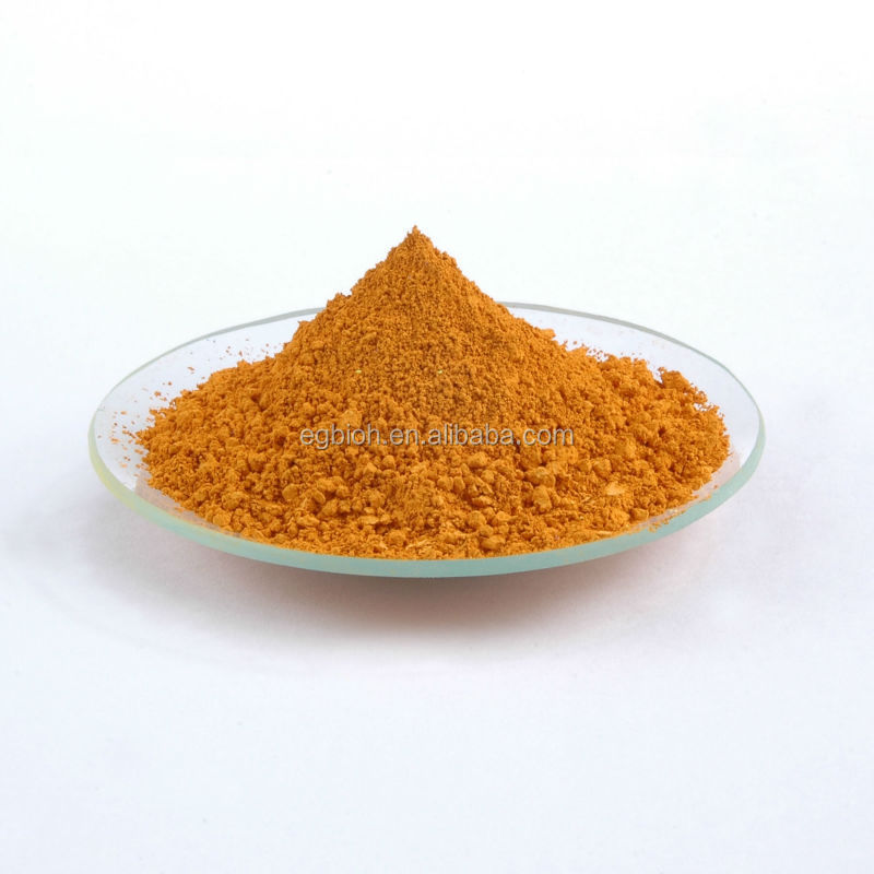 Manufacturer supply Safflower Yellow Carthamus Yellow Natural colour for food E 50-150 ECO
