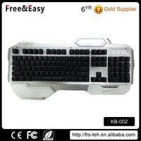 Wired gaming Mechanical Keyboard