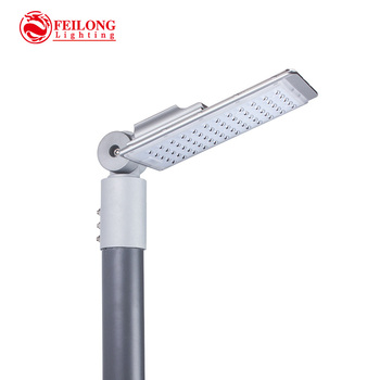 CE RoHS Approved intelligent photocell 30w led street light lamp