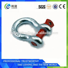 New Federal Specification Shackle