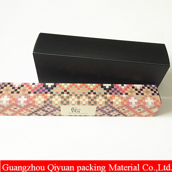 Foldable cardboard paper luxury gift shopping packaging custom printing sunglasses box