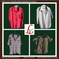 bulk used clothing for Africa from used clothing wholesaler in taiwan
